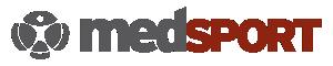 medSPORT Logo
